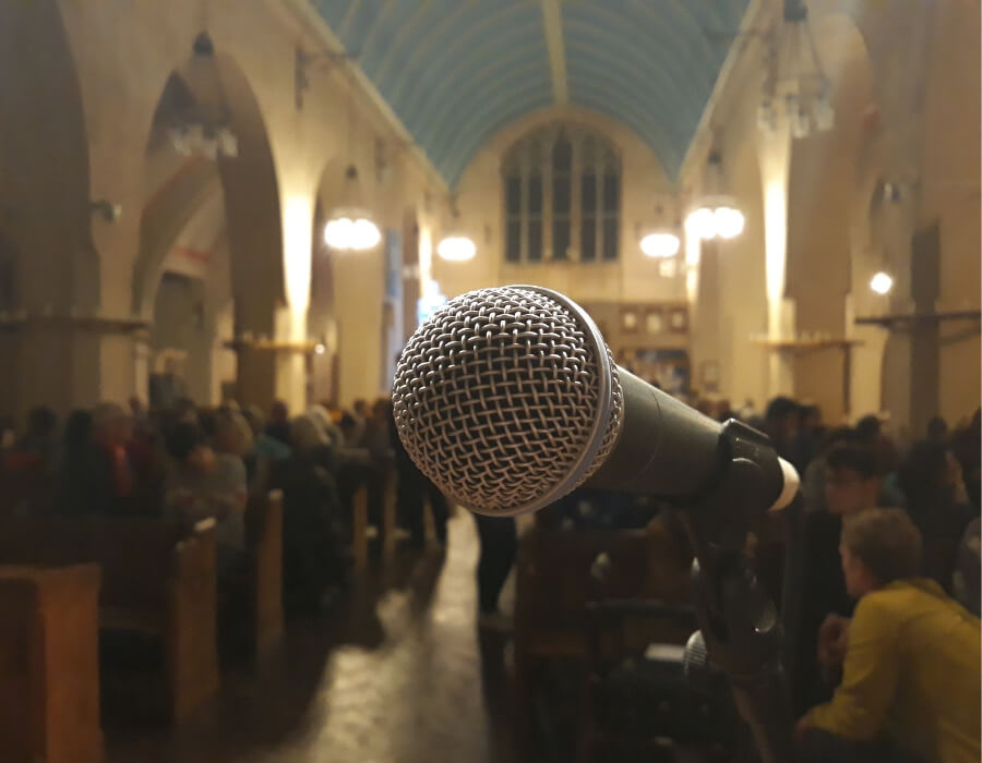 Christmas Carol Concert in Bromley